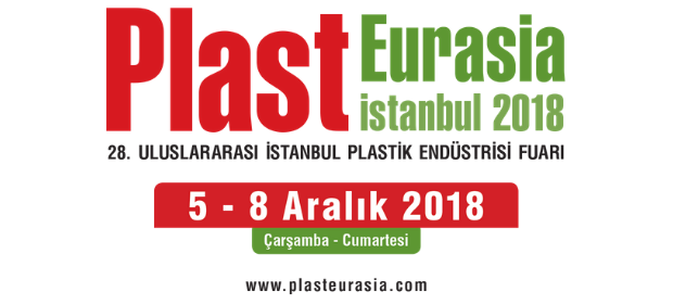 We will be in PlastEurasia 2018 exhibiton